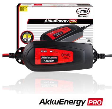 electric battery chargers heyner akkuenergy electronic compact battery charger