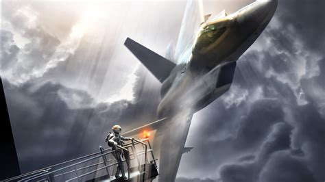 ace combat  skies unknown  wallpapers hd wallpapers