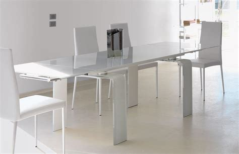 glass dining room tables with extensions glass dining room tables with extensions dining room