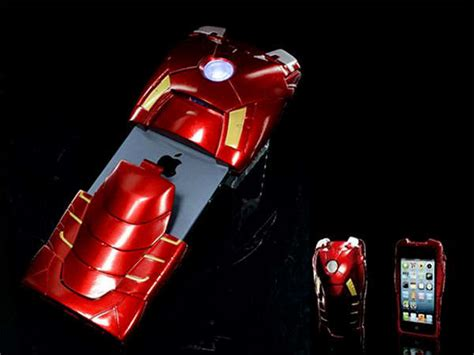 Ironman Softcase 3d Casing Iphone 6 6s A3dip6e 1 suit phone cases iron