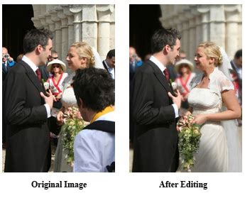 Marriage photo editing in photoshop