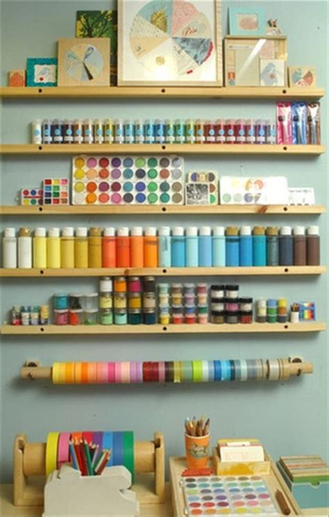 organize your craft room 1 dump a day
