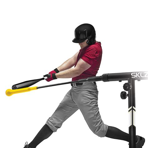 baseball swing trainer hurricane category 4 at sklz