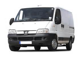 Peugeot Boxer Peugeot Boxer Technical Details History Photos On Better