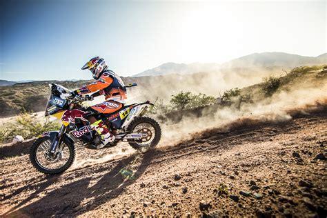 Dakar Ktm Ktm Wins 2017 Dakar Rally 16th Victory Image 604335
