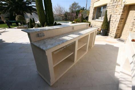 construire cuisine d ext 233 rieur en aix en provence