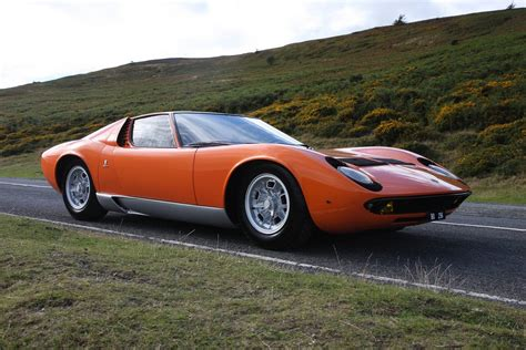 lamborghini for sale the quot quot lamborghini miura for sale in the uk