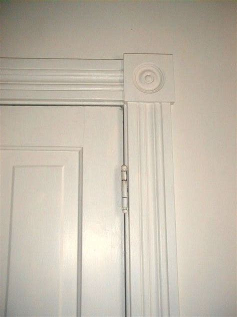 Door Trim Ideas Interior Interior Millwork Casing Window And Door Trim Every Single Doorway In My House