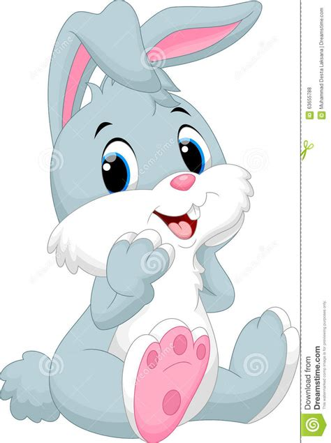 picture illustration rabbit stock illustration image of hunt