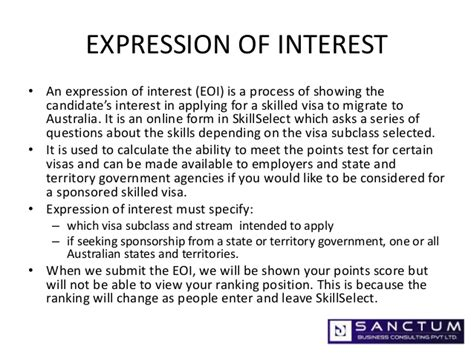 expression of interest cover letter exle expression of interest letter sle exle cover