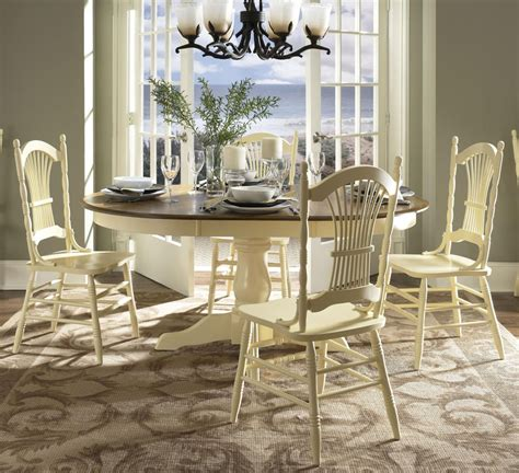 Country Dining Room Furniture Sets Dining Room Furniture With Various Designs Available Designwalls