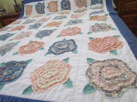 pattern for french rose quilt french roses quilt pattern name attachment 140025