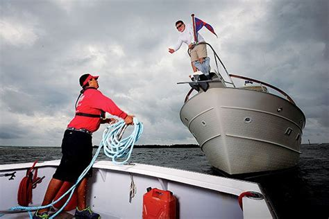 boatus salvage towing vs salvage settling disputes inexpensively