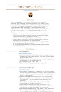 Front Desk Representative Sle Resume by Front Desk Resume Sles Visualcv Resume Sles Database