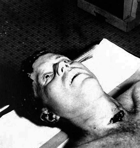 kennedy lincoln assassination jfk autopsy secrets revealed national enquirer