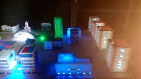 como hacer una maqueta 5 youtube maqueta ciudad iluminaci 243 n youtube