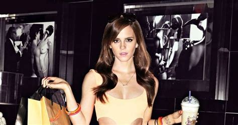 emma watson pinky ring same sex couples emma watson gq magazine photoshoot