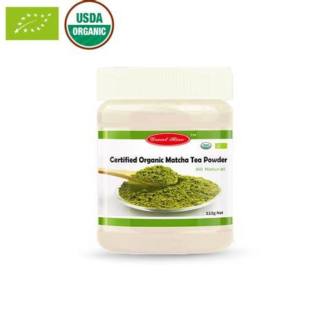 5kg Selai Matcha Green Tea ceremony matcha usda organic greenea powder