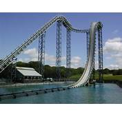 """Oakwood Theme Park Gets Seven New Rides""  Bparcs"