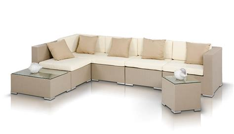 bahama outdoor sectional sofa set modern patio sets