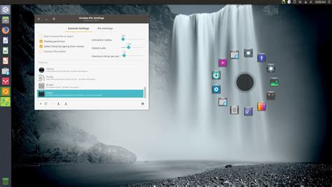 gnome pie themes gnome pie a very handy launcher for your ubuntu linux