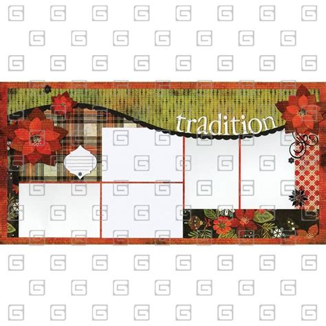 2 page layout and a sketch 2 page layout scrapbooking ideas pinterest