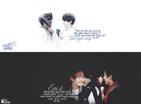 Photo Quotes Photo Quotes Vkook Taekook By Linhchinie On Deviantart