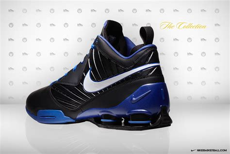 nike shox bb pro vince carter pe sole collector