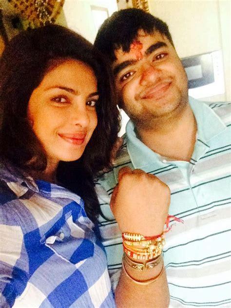 priyanka chopra real life sister celebrity siblings real life siblings in bollywood let