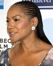braided hairstyles for black women over 50 http