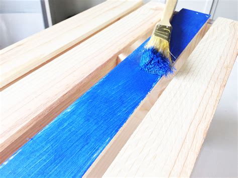 acrylic paint used on wood sustainability and acrylic paint woodguide org