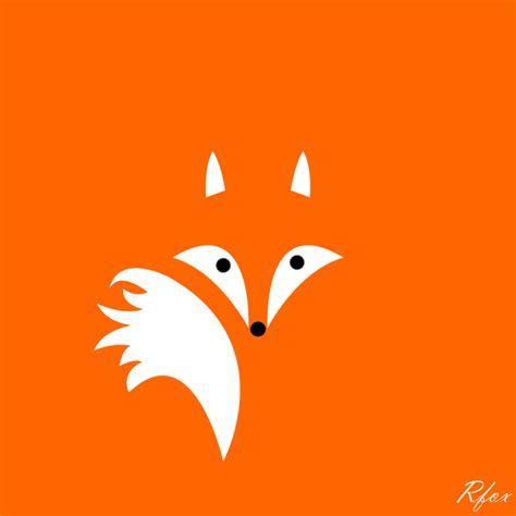 minimalist graphics minimalist graphics fox so adorable fox
