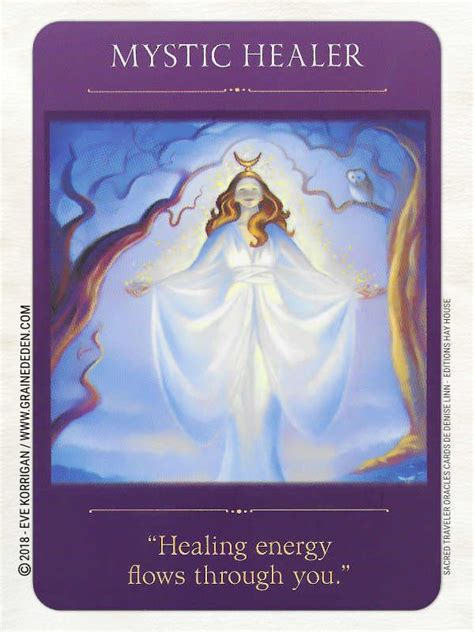 1401951589 sacred traveler oracle cards a sacred traveler oracle cards deck de denise linn angel