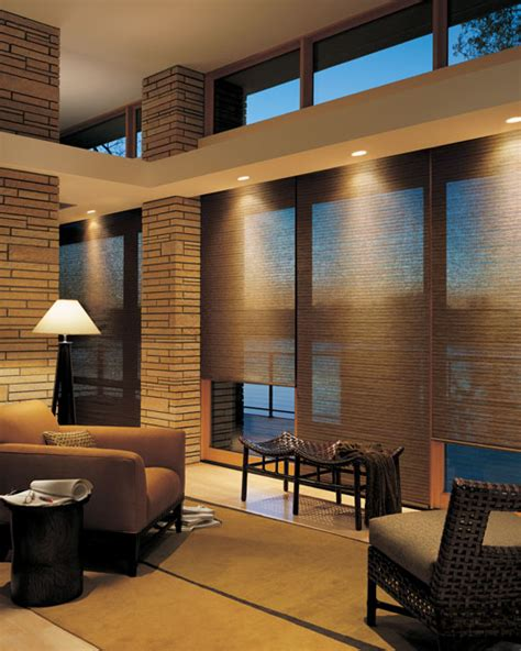 Motorized Window Treatments by The Perks Of Automated Motorized Window Treatments