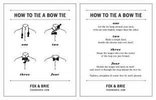 How To Make A Paper Tie - how to make origami bow ties step by step diy tutorial