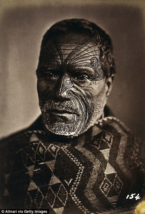 traditional maori maori and tattoos called moko describe families