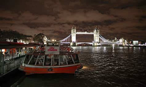 thames river cruise 50 off city cruises in london greater london groupon