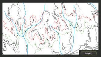 forest park trail map portland oregon
