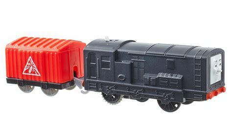 motorized trains friends trackmaster motorized railway diesel engine