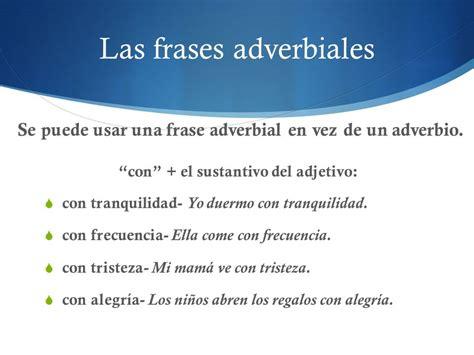 los adverbios ppt video online descargar los adverbios los adverbios ppt descargar