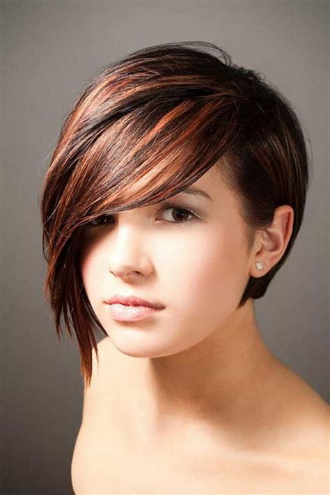 short hairstyles shorts and cute short hair on pinterest cute short hairstyles 2016