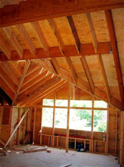 Gabled Ceiling Seas Designs Cost Effective Designs For Safe And