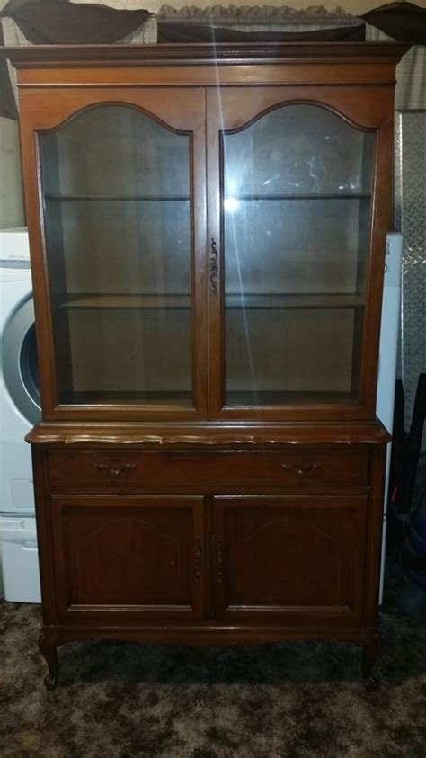 My Hutch Is This Hutch Worth Anything My Antique Furniture