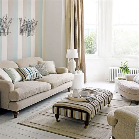 Decorating Ideas Living Room Neutral Neutral Living Room Housetohome Co Uk