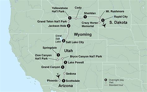 september 11 22 2016 national parks of america