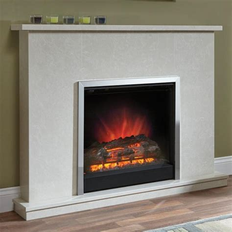 be modern electric fireplace