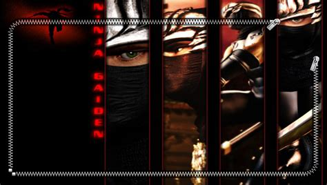 psvita themes lock ninja gaiden lock screen ps vita wallpapers free ps vita
