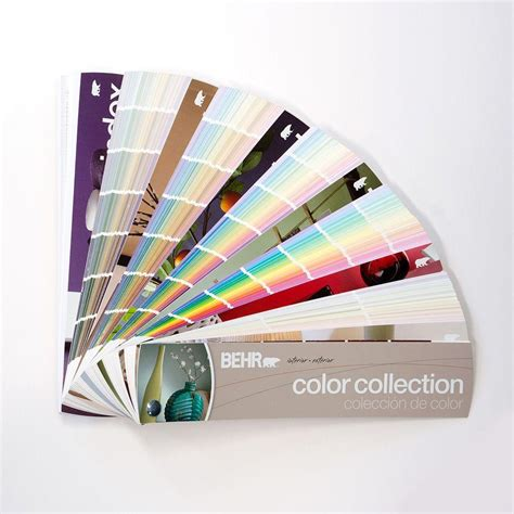 behr paint color fan deck tried and true tips for picking paint colors sand and sisal