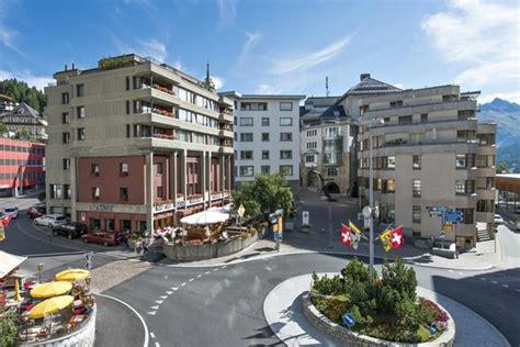 Hauser Hotel St Moritz Resort Svizzera Prezzi 2017 E
