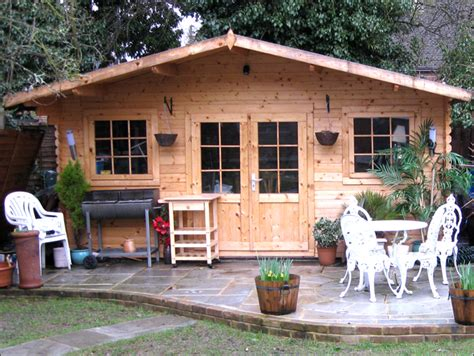 Outdoor Cabins Sheds by Backyard Cabins Sheds Outdoor Furniture Design And Ideas